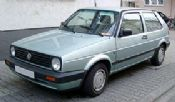 VW GOLF/RABBIT 8.83-92 .................